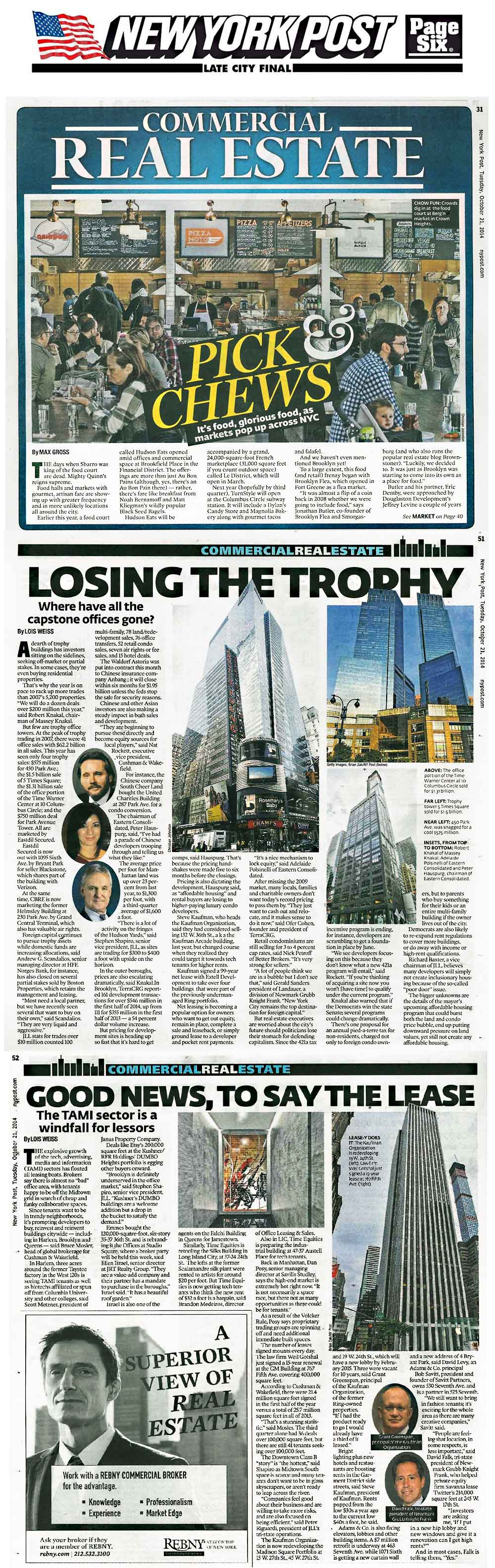 New-York-Post---Lois-Weiss-Special-Section--nu--10.21