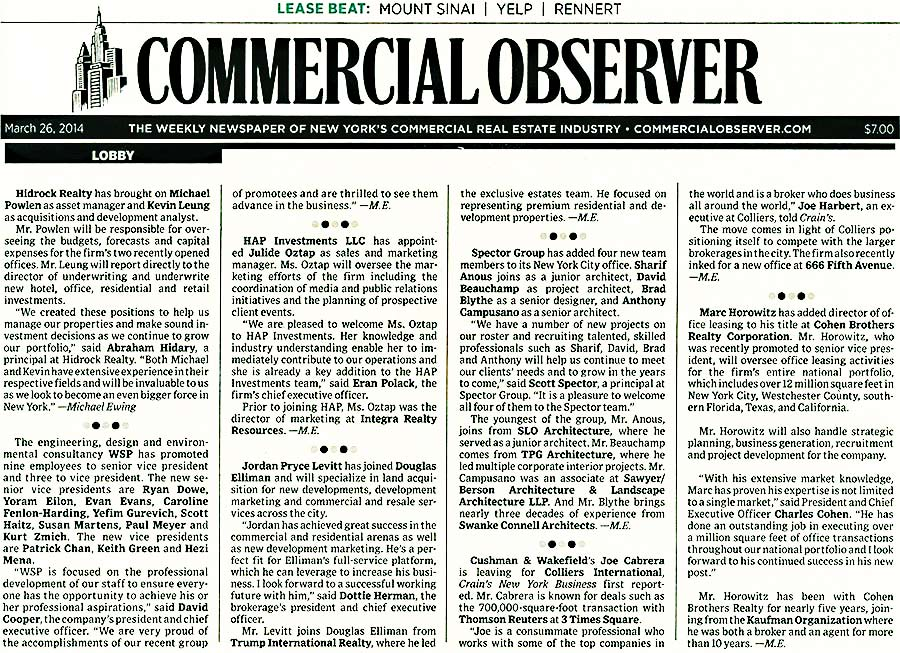 Commercial-Observer-3.26.14-Lobby