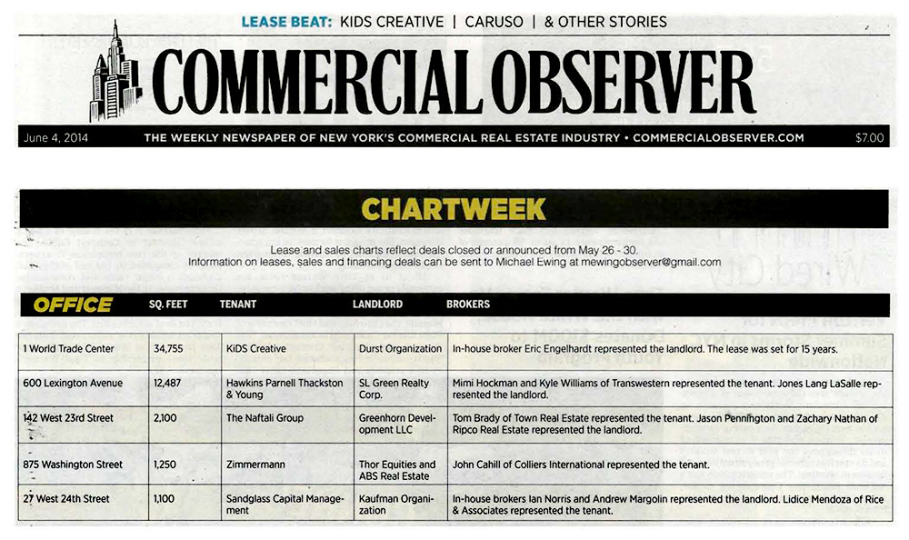 Commercial-Observer-Chartweek-6.4.14