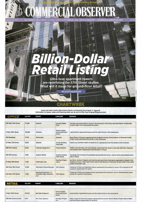 Commercial-Observer---Chartweek---8.13