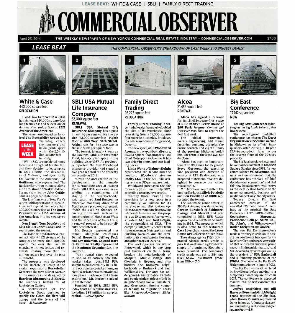 Commercial-Observer,-Lease-Beat,-4.23.2014
