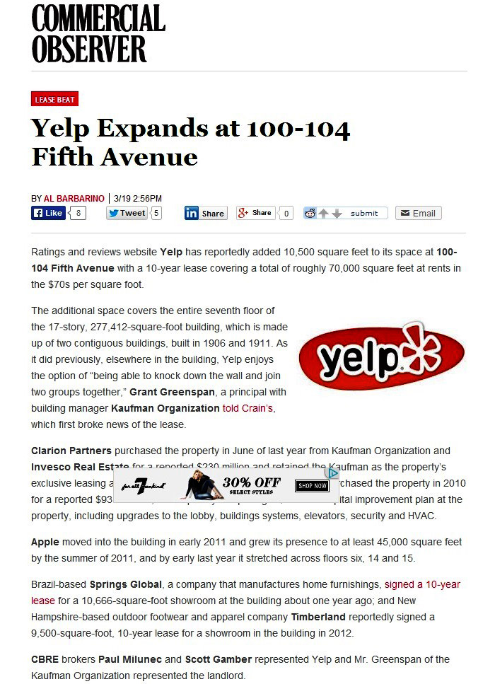 Yelp-Expands-at-100-104-Fifth-Avenue,-3.19.2014