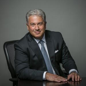 Michael Giglio - Exec