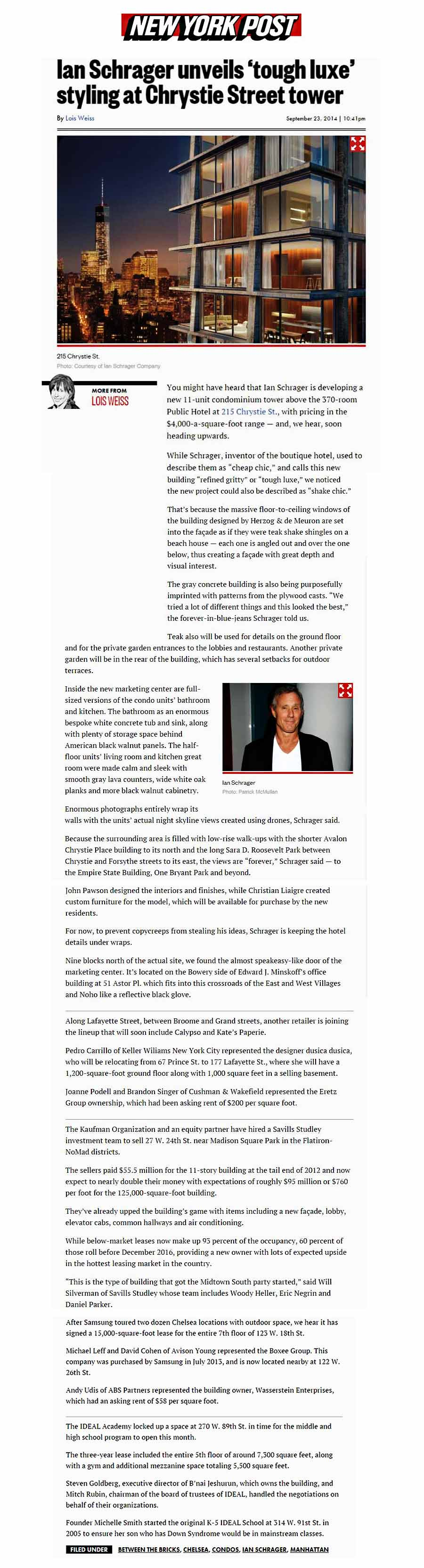 New-York-Post-(online)---Ian-Schrager-unveils-Gtough-luxe-styling-at-Chrystie-Street-tower---9.23
