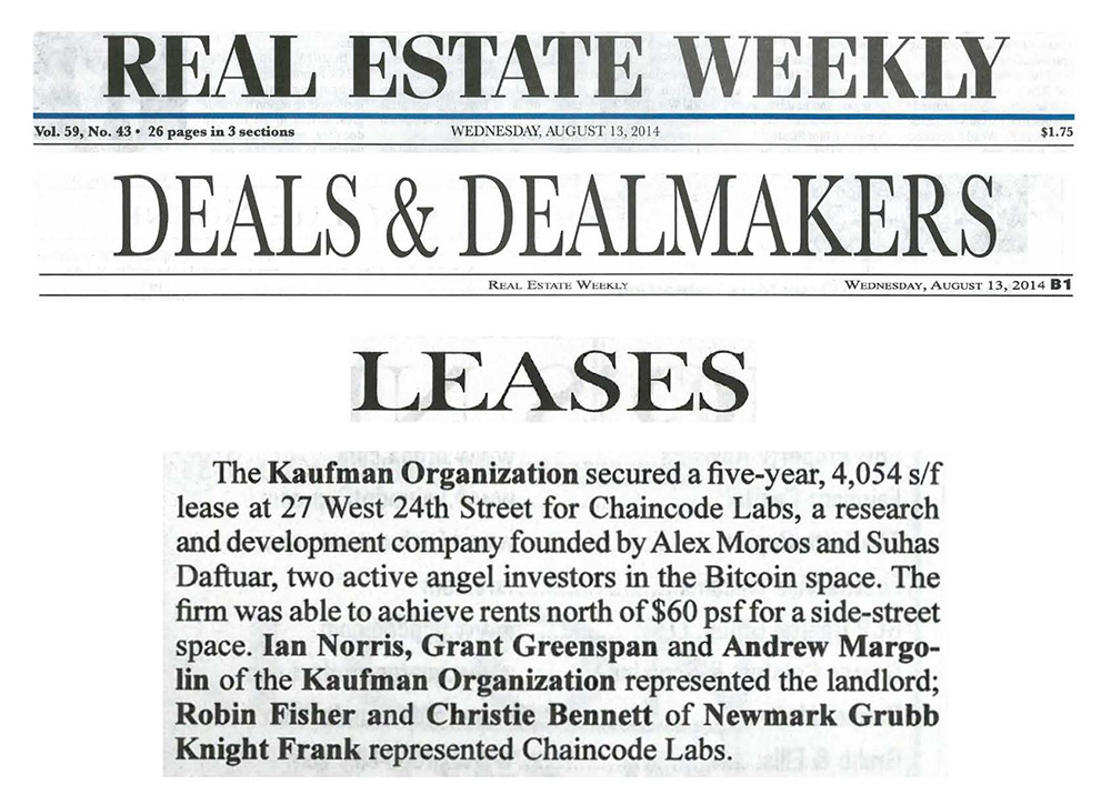 Real-Estate-Weekly---Leases---8.14.14