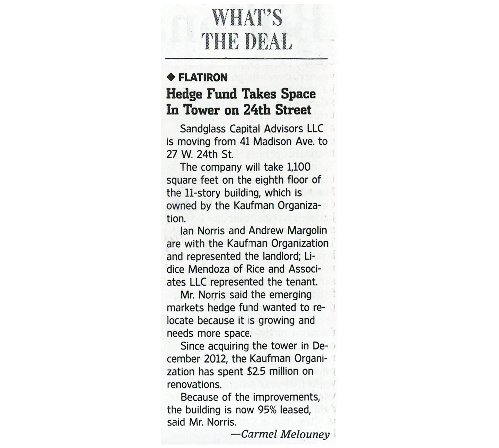 The-Wall-Street-Journal---What's-the-Deal---5.27.14