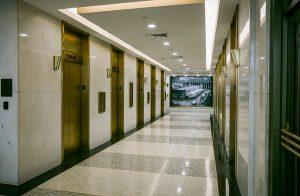 450 seventh elevators