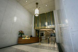450 seventh lobby
