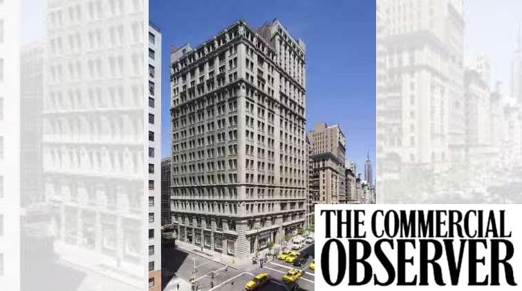 Red Ventures Consolidating Two NYC Offices in 23K SF on Fifth Avenue