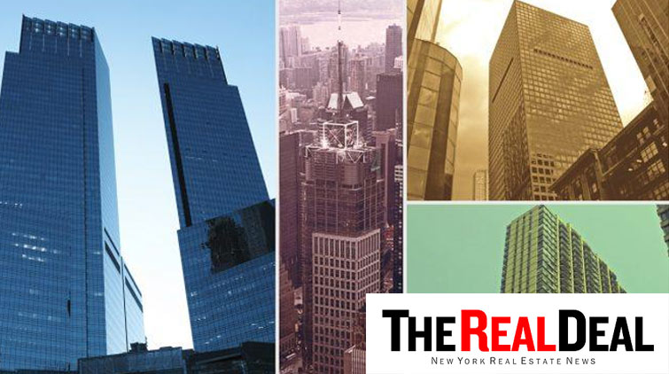 These Were the 10 Largest Manhattan Real Estate Loans in May